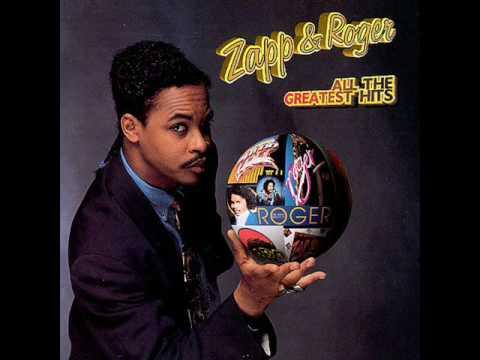 Zapp & Roger - Dance Floor