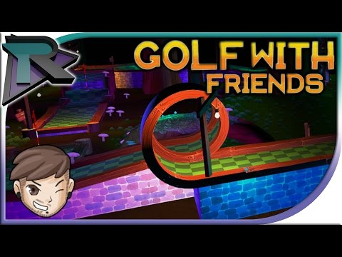 Twilight! New Map, New Name!  - Golf With Your Friends
