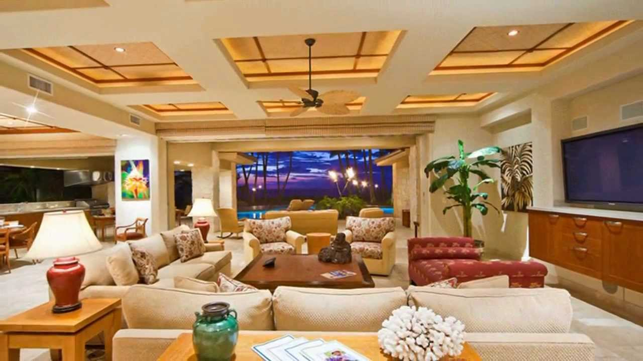 Luxury Property Rental Hawaii