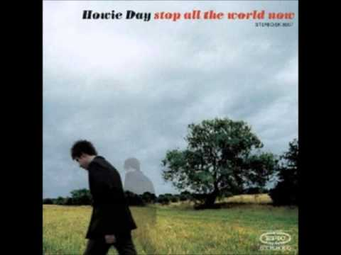 Howie Day - Brace Yourself
