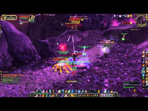 Jeraya Shadow Priest PVP 85 (Sanguino EU) 4.2