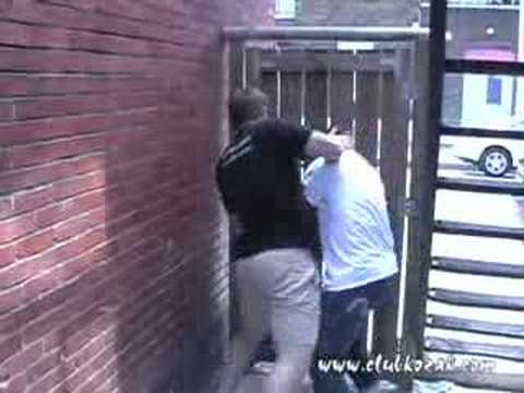Combat Sambo -self defense Image 1