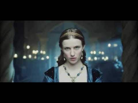 The White Queen: Launch Trailer - BBC One