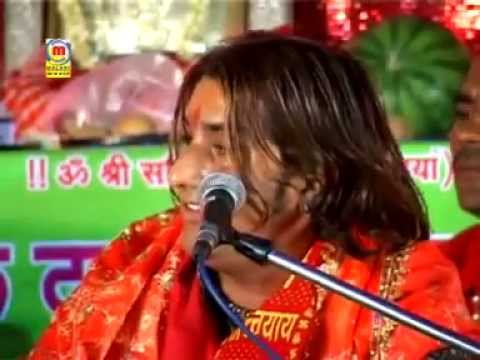 Prakash  Mali  Live  Bhajan -2013 video