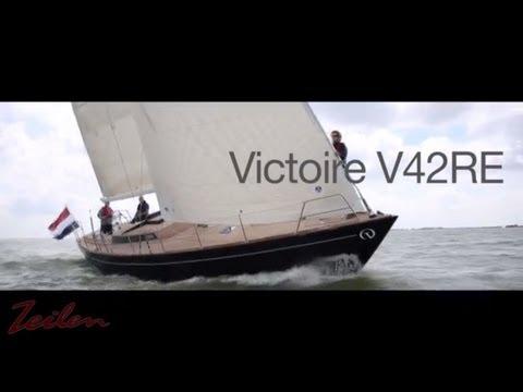 Vaartest Victoire V42RE