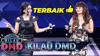 Duet Terheboh! Ayu Ting Ting feat Siti Badriah [LANANGE JAGAT] - Kilau DMD (30/4)