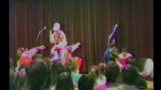Poodle Skirts Musical Medley by Lucy's Dance Studio