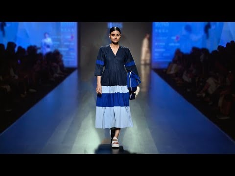 Lovebirds | Spring/Summer 2019 | India Fashion Week