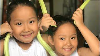 Home: Thu hoạch đậu bắp Thái Lan thật là gian nan !
