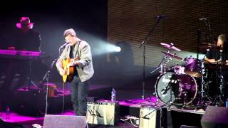Vince Gill - Look at us - Live @ Country to Country O2 London