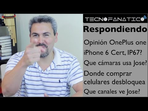Respondiendo preguntas edición 5 Abril - iPhone 6 con certificación IP67?