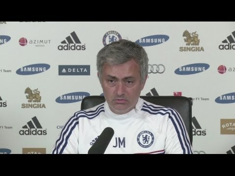 Mourinho on Hazard losing his passport - 'What Hazard did is UNACCEPTABLE'