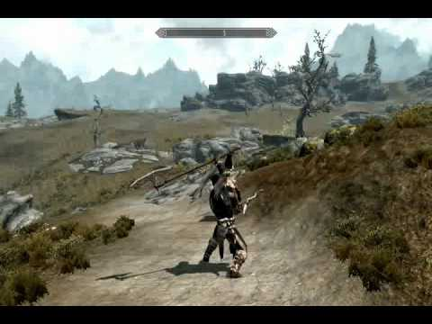 Xbox 360 Skyrim Mod Dawnguard Hearthfire Improved Play as The Executioner Xbox N