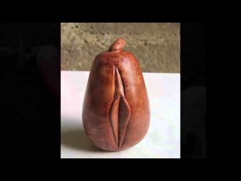 Funny Tree and plant Shapes that prove you have a Dirty Mind