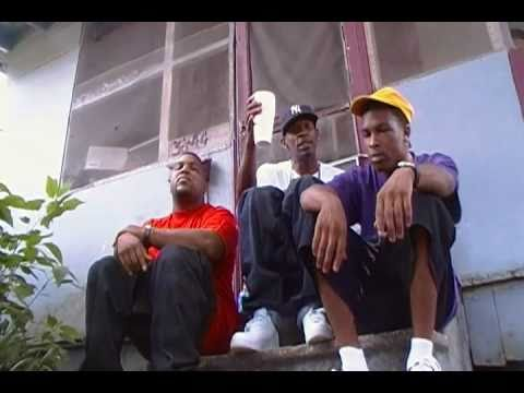 Money Bagz & Lil Quick (of BadAzz Ent) - Smokin' Thunder/Double Trouble