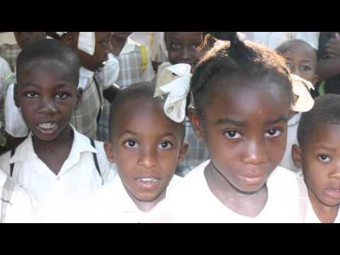 Haiti Water Filters 2015 avi