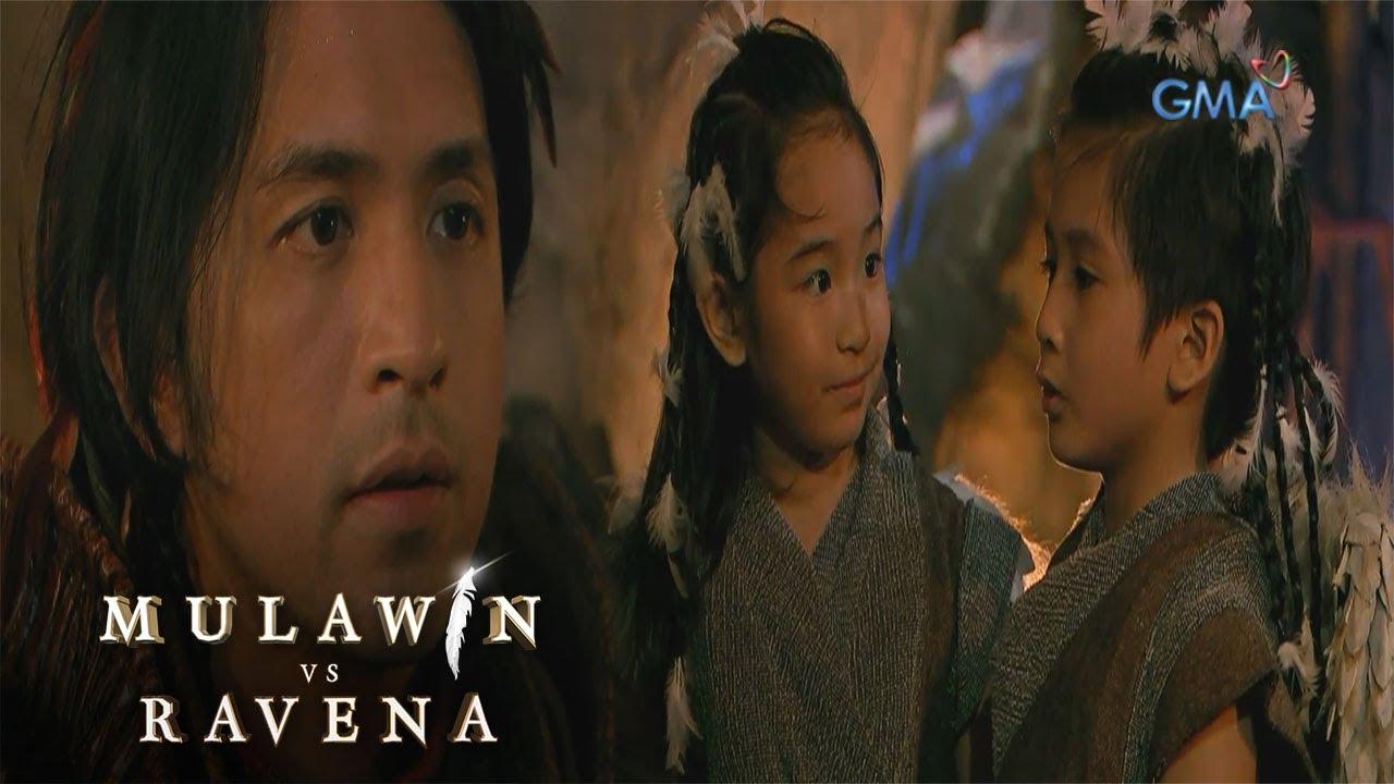 Mulawin VS Ravena: Tangkang pag-alis ni Gabriel sa Halconia