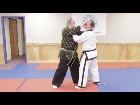 Soo Bahk Do Weapons Training : Hapkido & Taekwondo Techniques Image 1