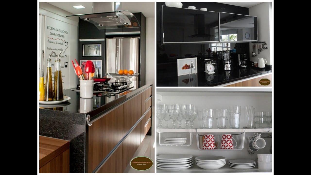 Minha Cozinha  organização e decoração Organize sem Frescuras  #B0621B 2703 2000