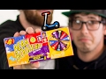 Bean Boozled Challenge!! - Scooter Edition │ The Vault Pro Scooters