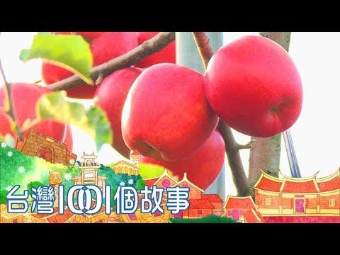 台灣1001個故事-20191215 台灣羊肉爐 vs.青森蘋果 堅持一輩子的職人精神