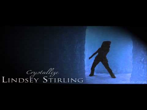 Dubstep Violin- Lindsey Stirling- Crystallize Long video