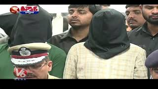 Hyderabad Police Arrested Fake Passport Gang | Seized 3 lakh Rupees | Teenmaar News