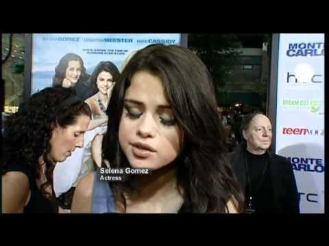 euronews cinema - Selena Gomez entdeckt Europa in der Teenie-Romanze