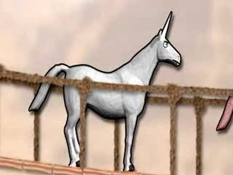 Charlie The Unicorn Video
