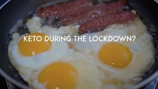 Lockdown What I Eat In A Day (Philippines)