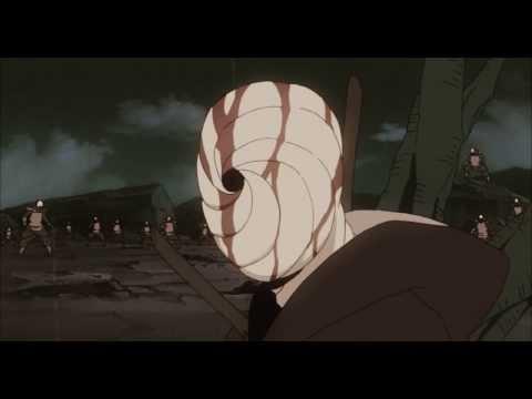 Uchiha Obito - Cruel World Amv Full Hd video
