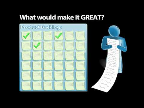 (OLD VERSION) Intro to Agile Scrum in Under 10 Minutes