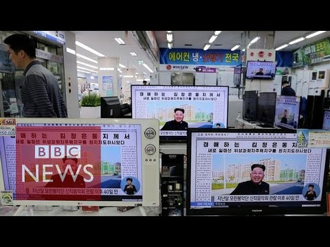 Why are there so many North Korea rumours?