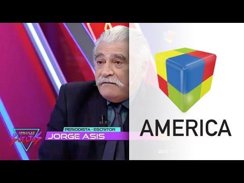 Jorge Asís anticipa para el domingo una elección completamente distinta