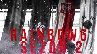 POLSKA w RAINBOW SIX SIEGE! - Oficjalnie potwierdzony ROK 2!