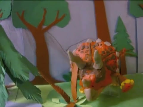 Carnivores Dinosaur Hunter : Claymation