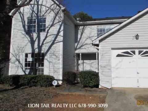 SOLD - HUD Home For Sale! 1057 Mansfield Court, Norcorss, Georgia - 105-416056