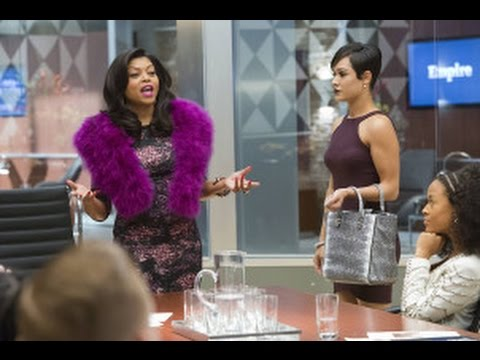Empire Season 1 Episode 4 Review & After Show   AfterBuzz TV
