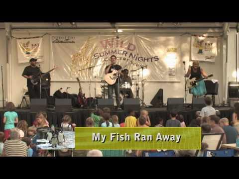 Mr Seley - My Fish Ran Away