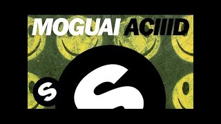 MOGUAI - ACIIID (Original Mix)