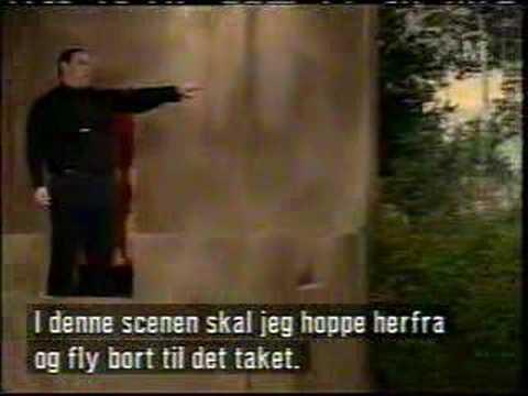 Steven Segal Mad TV