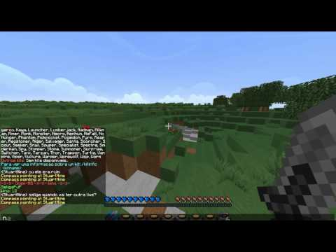 Doge HG Cactus Gameplay Meu Server