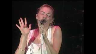 Watch Leann Rimes Good Friend And A Glass Of Wine video