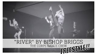 River by Bishop Briggs Freetyle