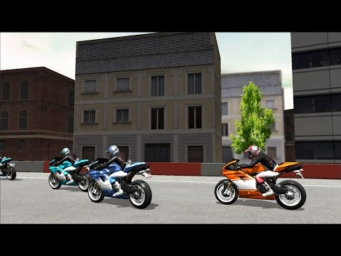 Motor Racing Sports