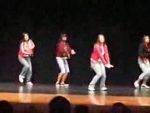 F5et (5feet) - Cypress Ridge Talent Show 2005