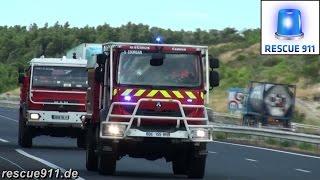 Download Lagu Feu sur l'autoroute A9 Narbonne - Arrivée des secours Gratis STAFABAND