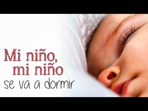 Canción de Cuna para Dormir Bebés -