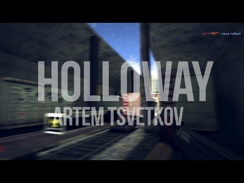 Artem 'Holloway' Tsvetkov