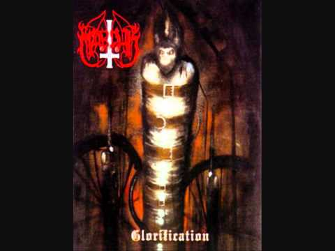 Marduk - Sex With Satan